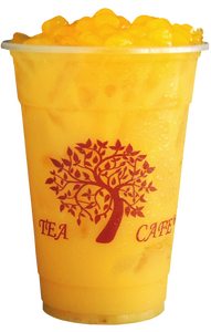 Mango Peach Green Tea