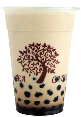 Earl Grey Milk Tea