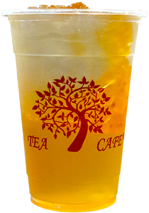 Tea Tree Cafe Plum Jelly
