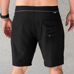 Eco-Slim Lizzard Boardshorts
