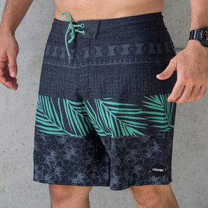 Quint Lizzard Boardshorts