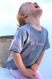 'Lil Princess' Kids Tee