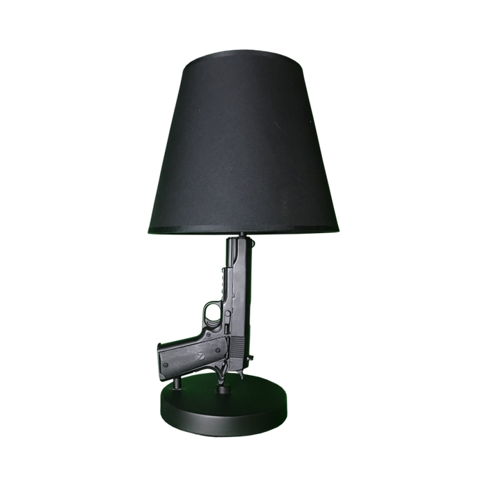 1911 Desk Gunlamp