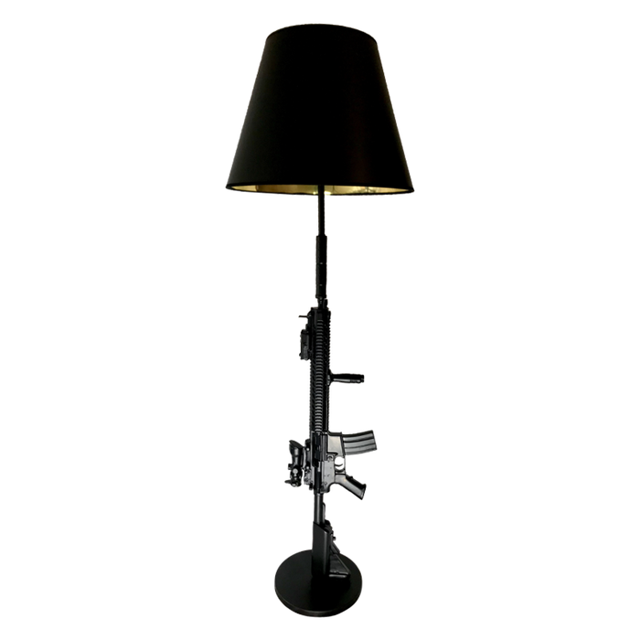 M4 Floor Gunlamp