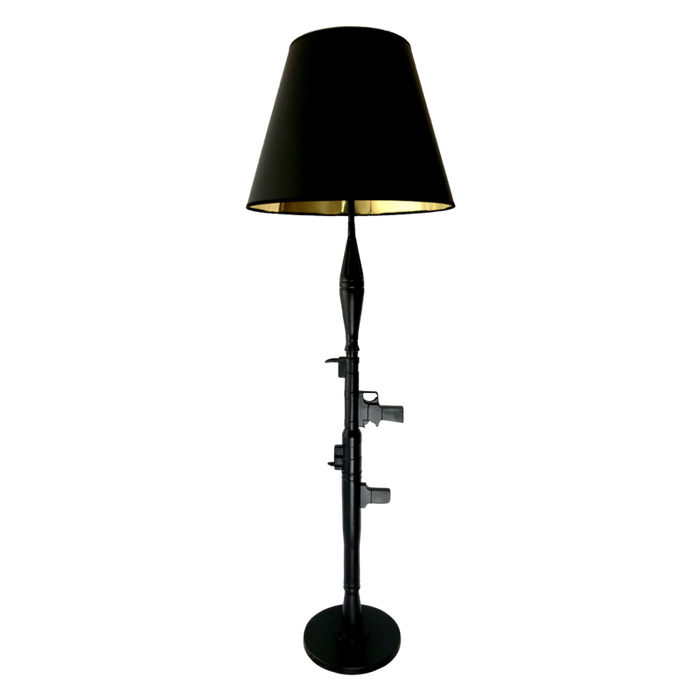 RPG Floor GunLamp