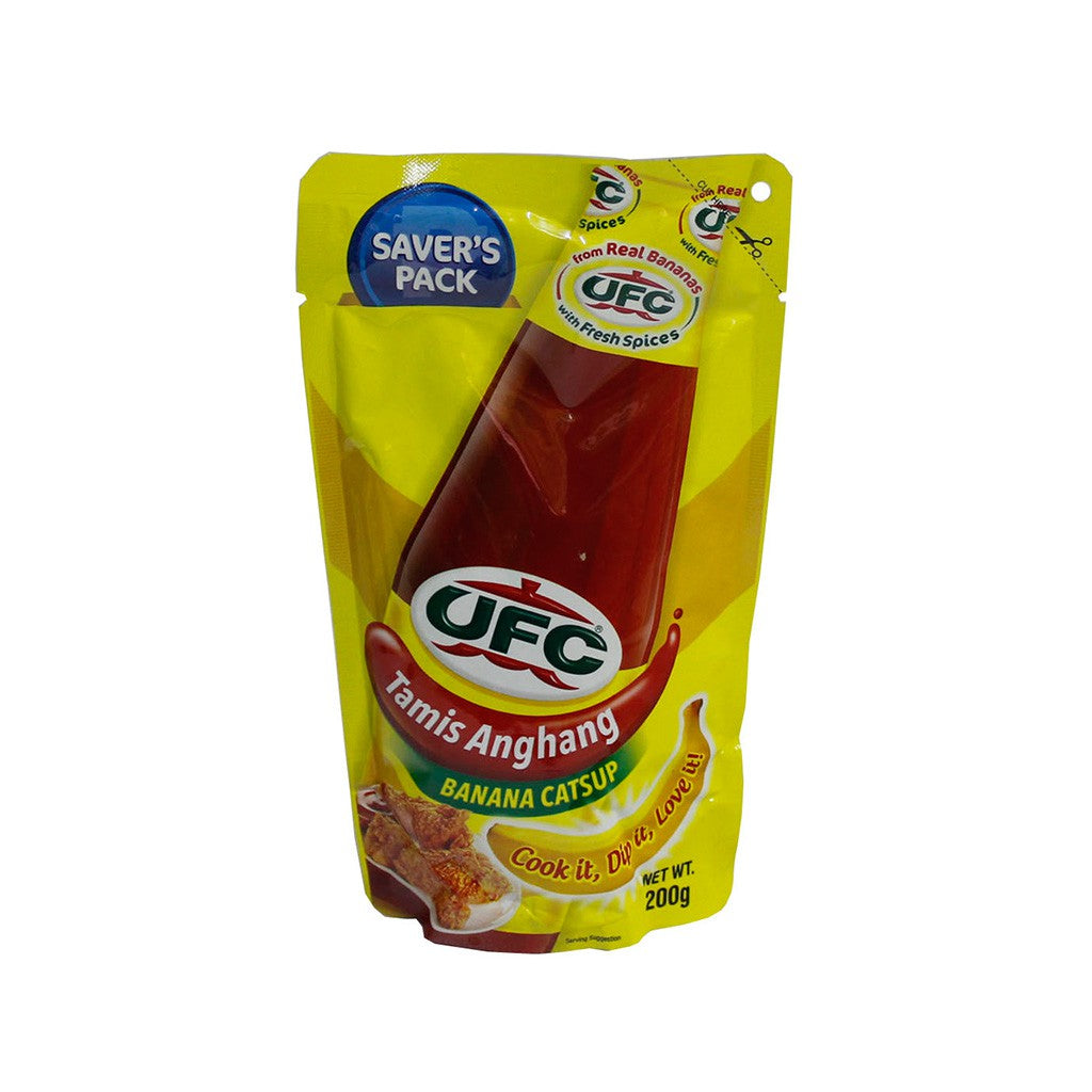 Ufc Banana Catsup 550g Online Store In Bohol Online Grocery