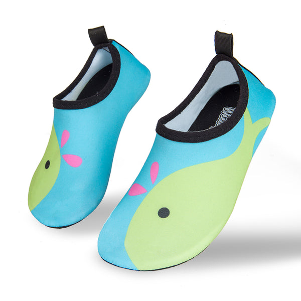 Aqua Sock Shoes Whale