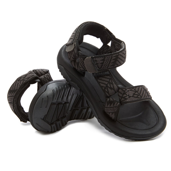 Adjustable Strap Sandal