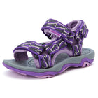 Girls' Adjustable Strap Sandal