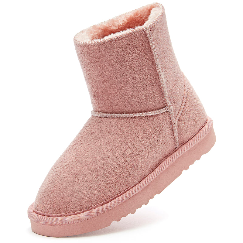 Girl's Classic Boots