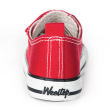 Classic Straps Sneaker_Black/Red/White/Navy/Pink/Hot Pink