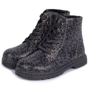 Classic Lace Boot