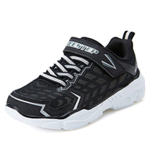 Spider Web Sport Sneakers_Black/Red/Blue