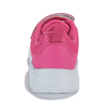 Basic Velcro Sports_Black/Red/Grey/Pink/Hot Pink