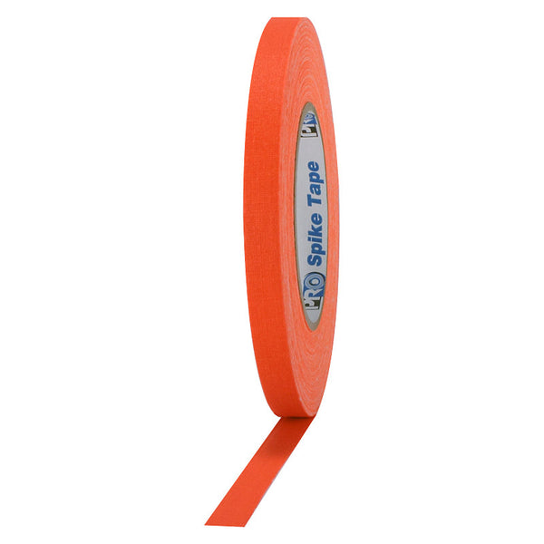 "ProTapes Pro Gaffer Tape (1/2"" x 45 yd - Multiple Colors)"
