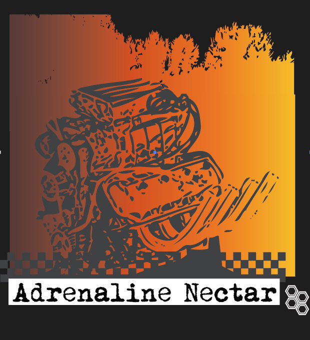 Big Block of Adrenaline Nectar