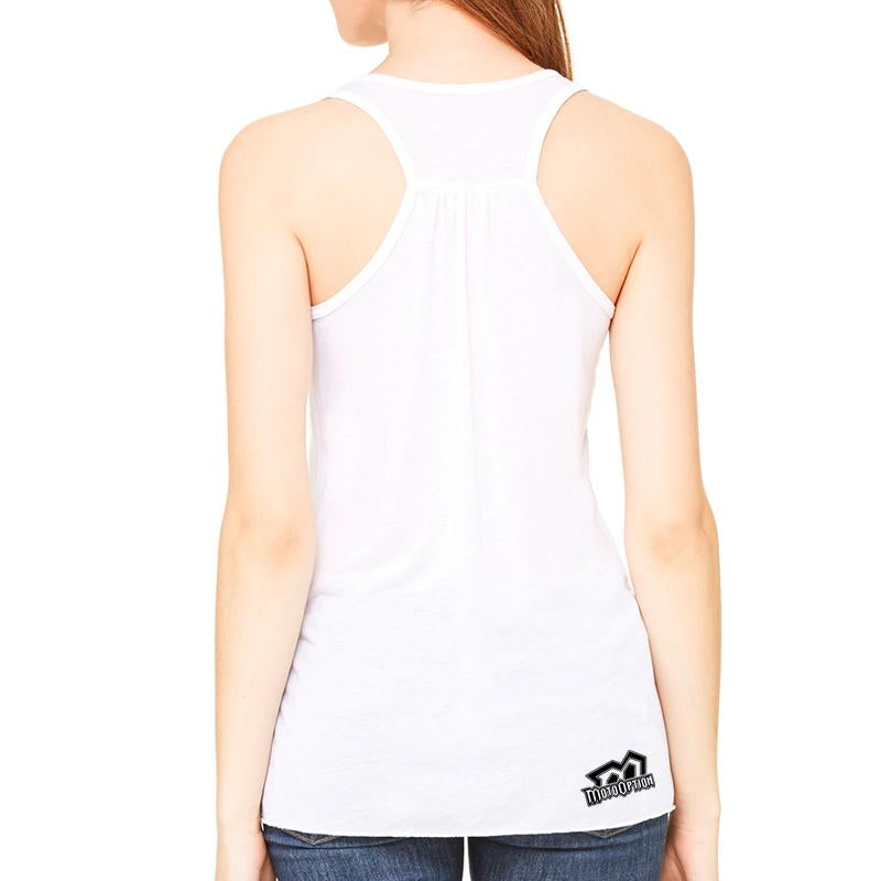 Women's Moto Mom Tank
