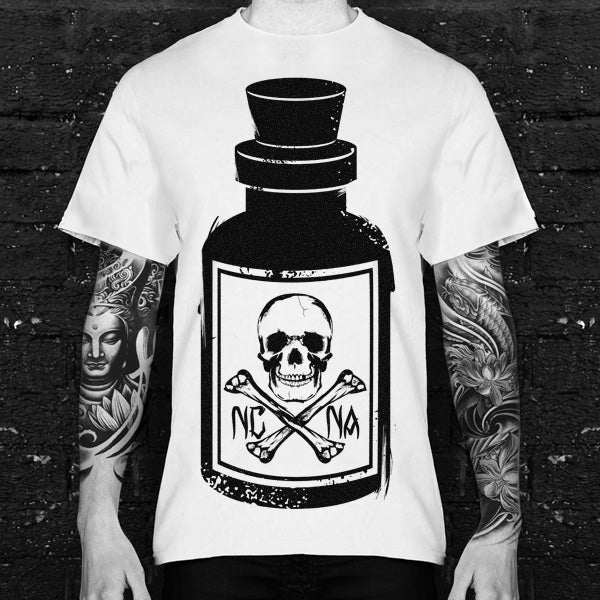 No Antidote Poison Tshirt