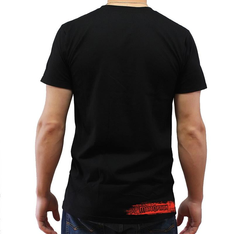 Send It Tee - Black
