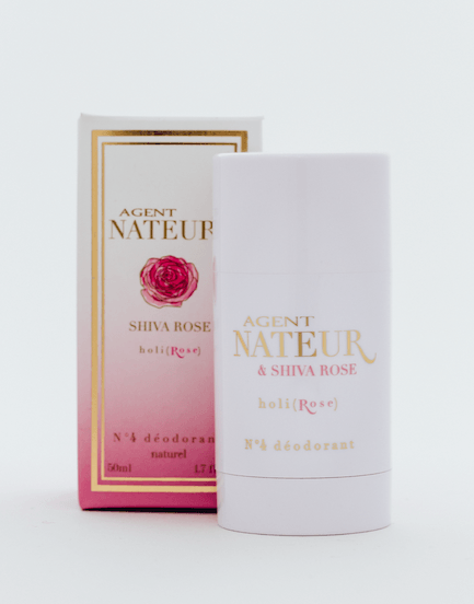 Agent Nateur Holi(rose) N4 Deodorant - Switch 2 Pure