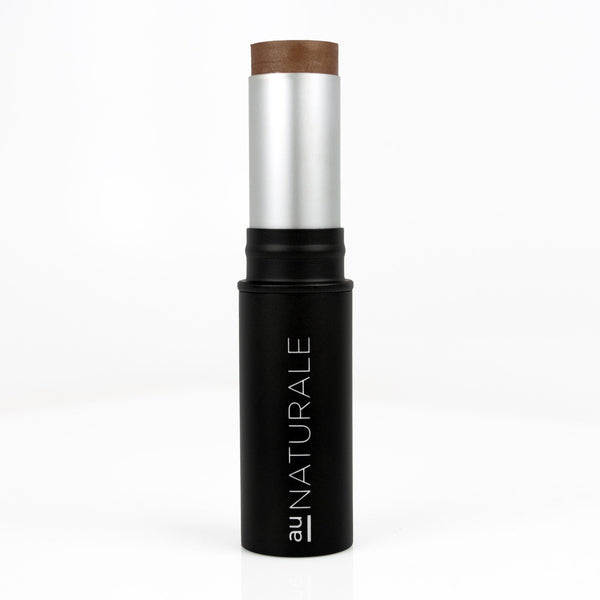 Au Naturale Luminous Creme Bronzer Stick in Caramel 9 grams