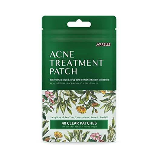 Avarelle Acne Treatment Patch Set