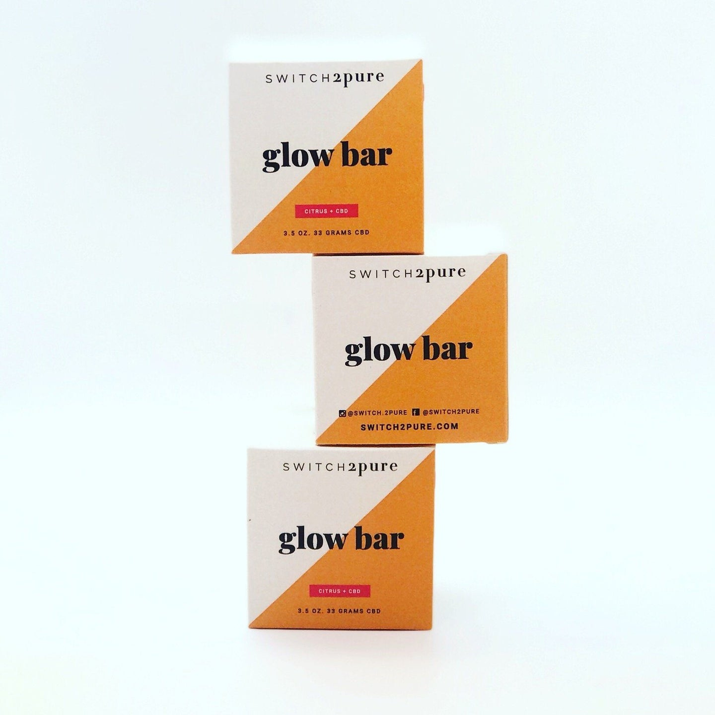 Switch2Pure Glow Bar