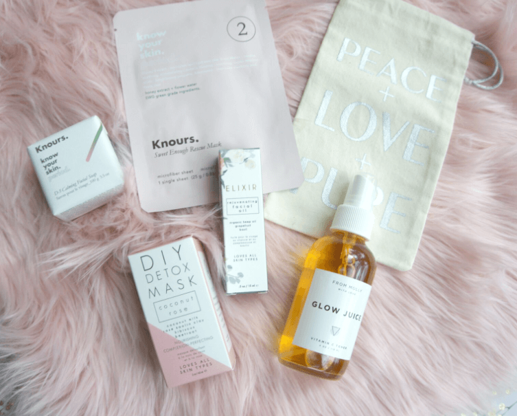 The Clean Beauty Basic Bundle