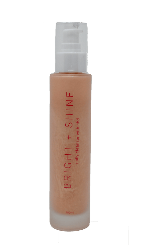 Switch2Pure Bright + Shine Gel Cleanser