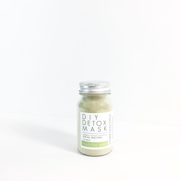 Honey Belle Detox Mask 2oz