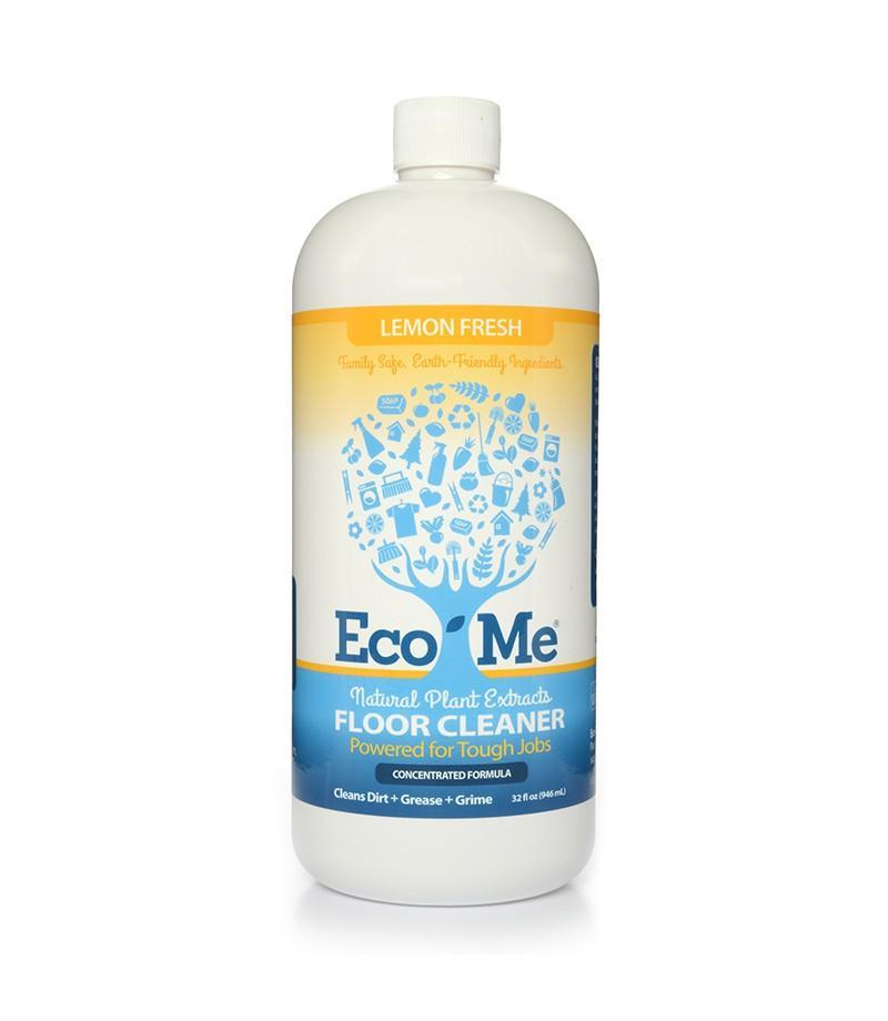 Eco-Me Floor Cleaner Lemon Fresh - Switch 2 Pure