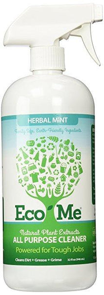 Eco-Me All Purpose Cleaner Herbal Mint 32oz