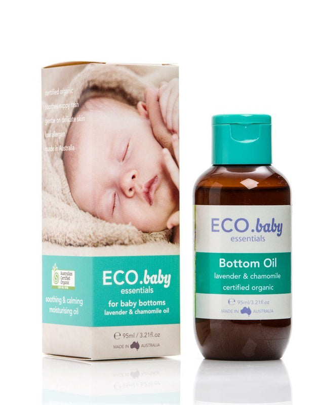 Eco Modern Essentials Baby Essentials for Baby bottoms - Switch 2 Pure