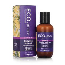 Eco Modern Essentials Certified Organic Cellulite Body Rub - Switch 2 Pure