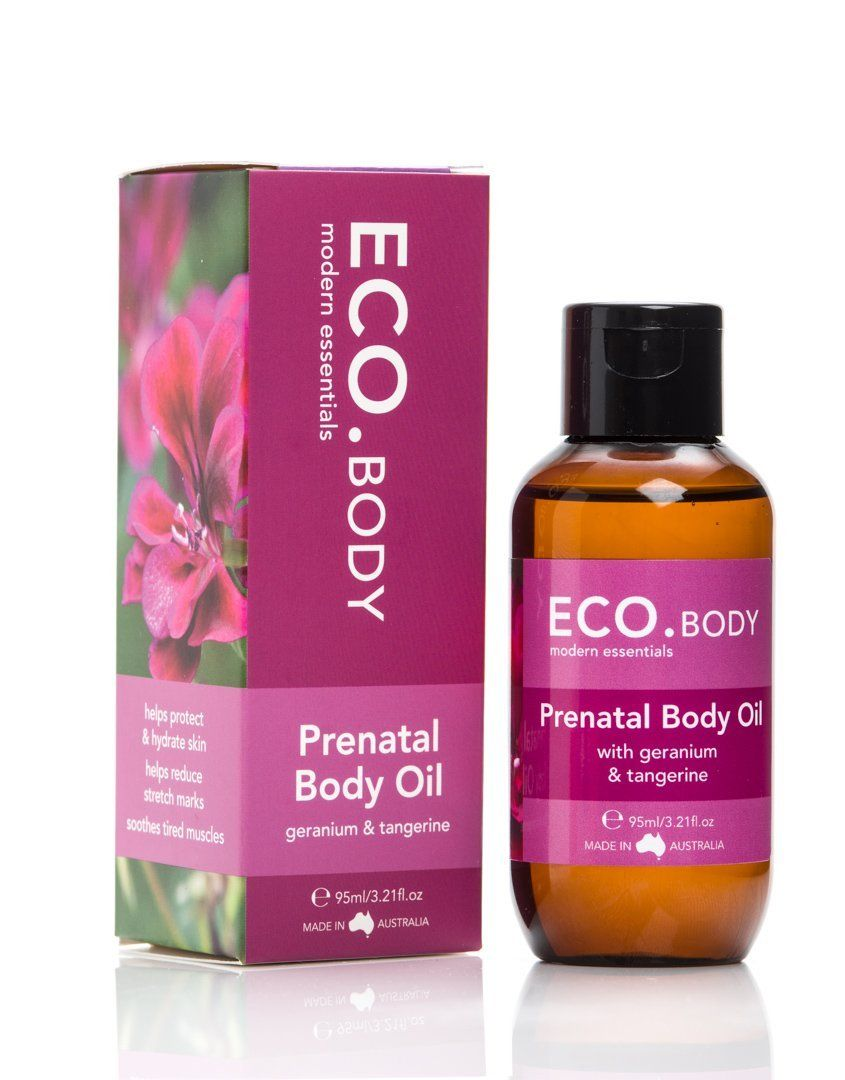 Eco Modern Essentials Prenatal Body Oil - Switch 2 Pure