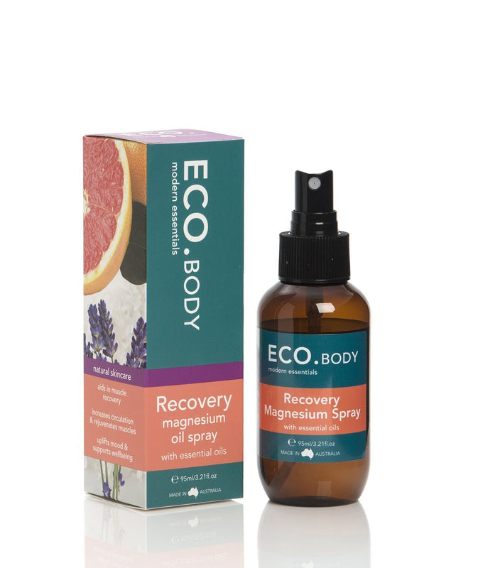 Eco Modern Essentials Recovery Magnesium Spray - Switch 2 Pure