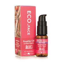 Eco Modern Essentials Certified Organic Rosehip Oil