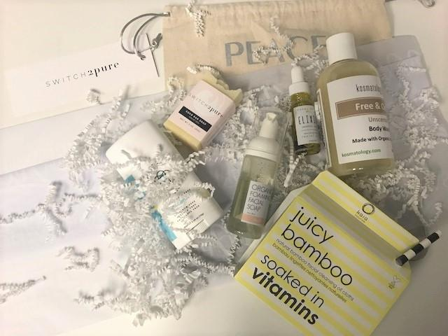 The Wellness Kit - Switch 2 Pure
