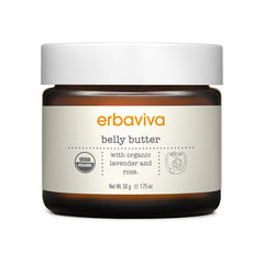 Erbaviva Belly Butter 1.75oz