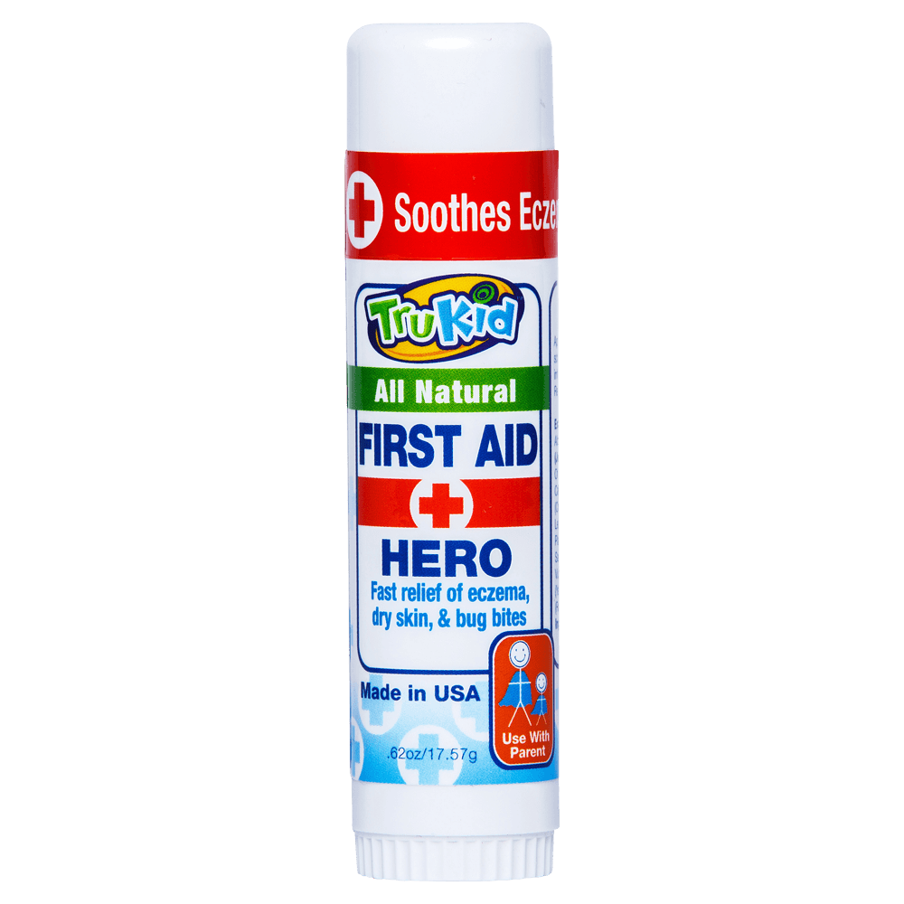TruKid First Aid Hero Stick-On-The-Go - Switch 2 Pure