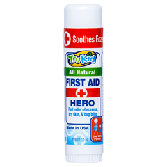 TruKid First Aid Hero Stick-On-The-Go 0.62oz
