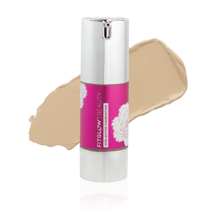 FitGlow Vita-Active Foundation