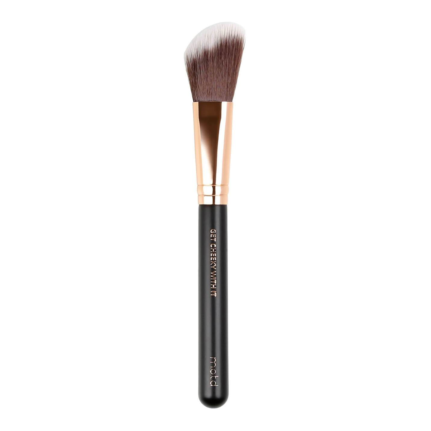 MOTD Get Cheeky With It Blush Brush