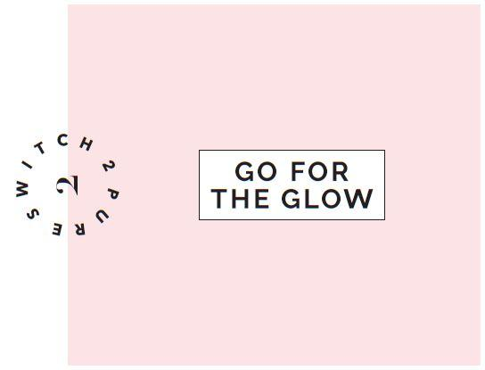 Go for the Glow Kit - Switch 2 Pure