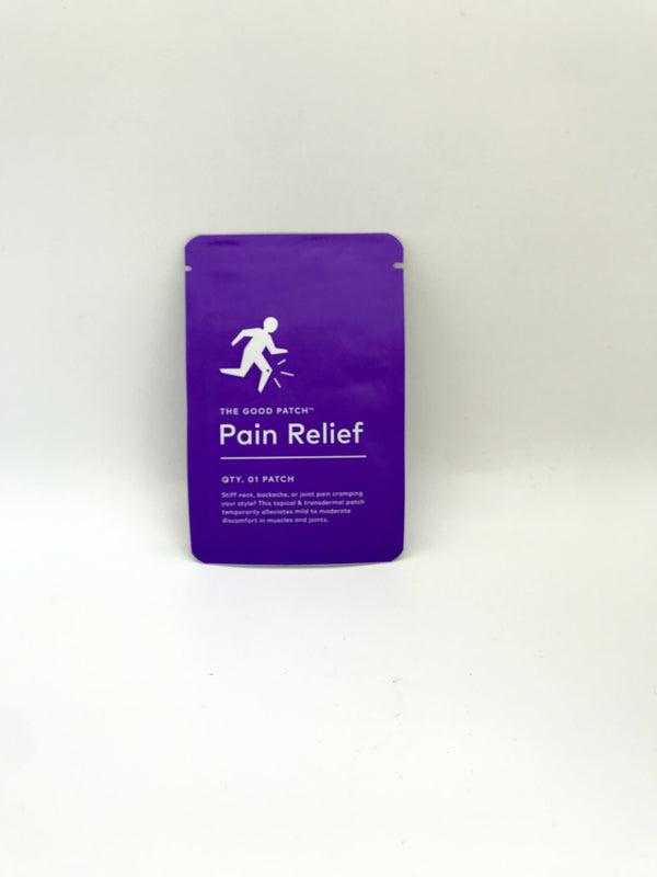 The Good Patch | Pain Relief