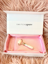 Switch2Pure Mini-Mini Crystal Facial Roller