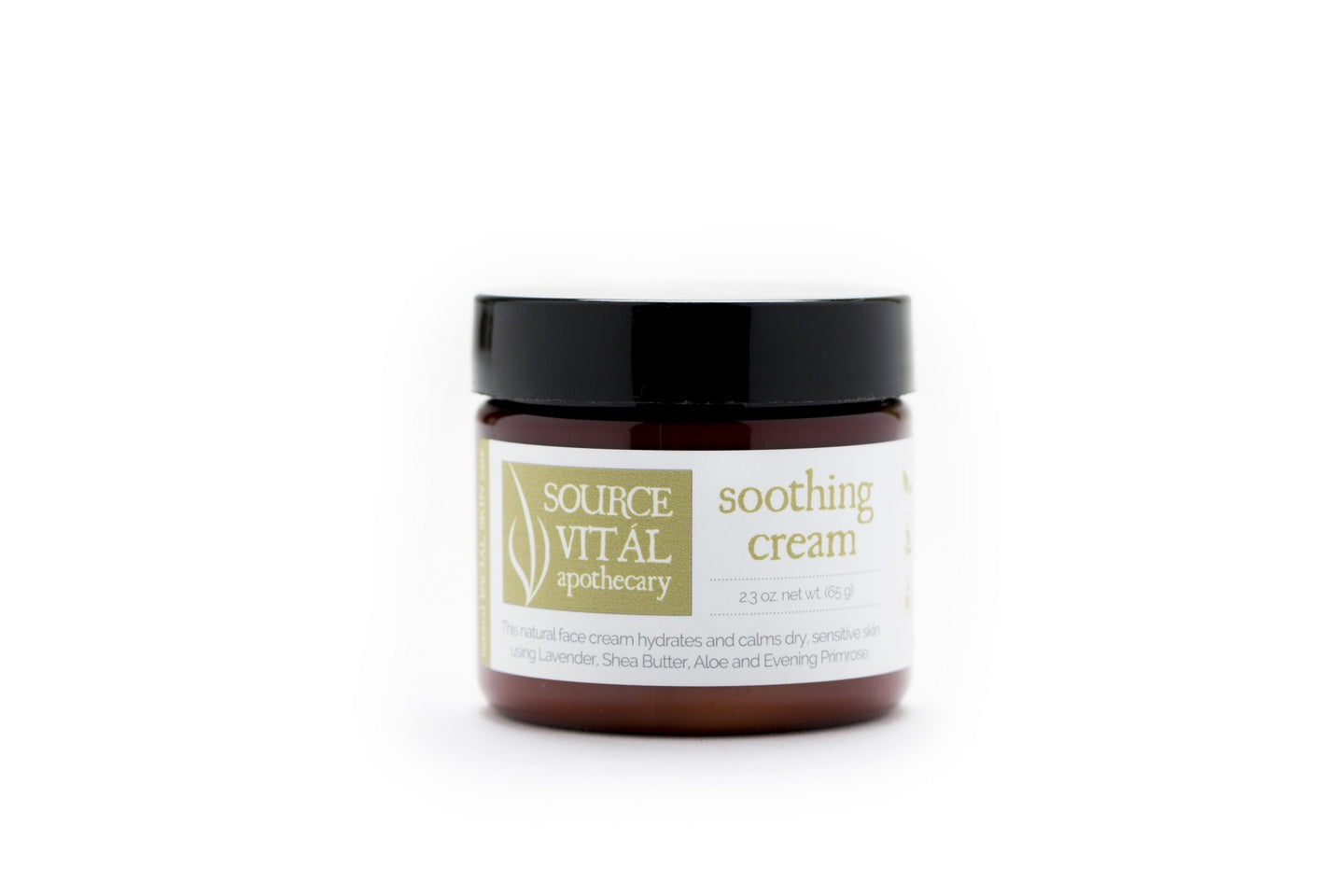Source Vital Soothing Cream - Switch 2 Pure
