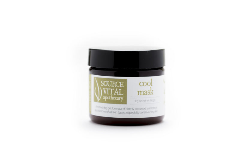 Source Vital Cool Mask - Switch 2 Pure