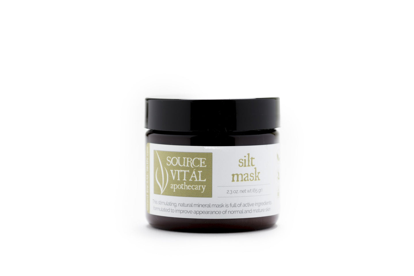Source Vital Silt Mask - Switch 2 Pure