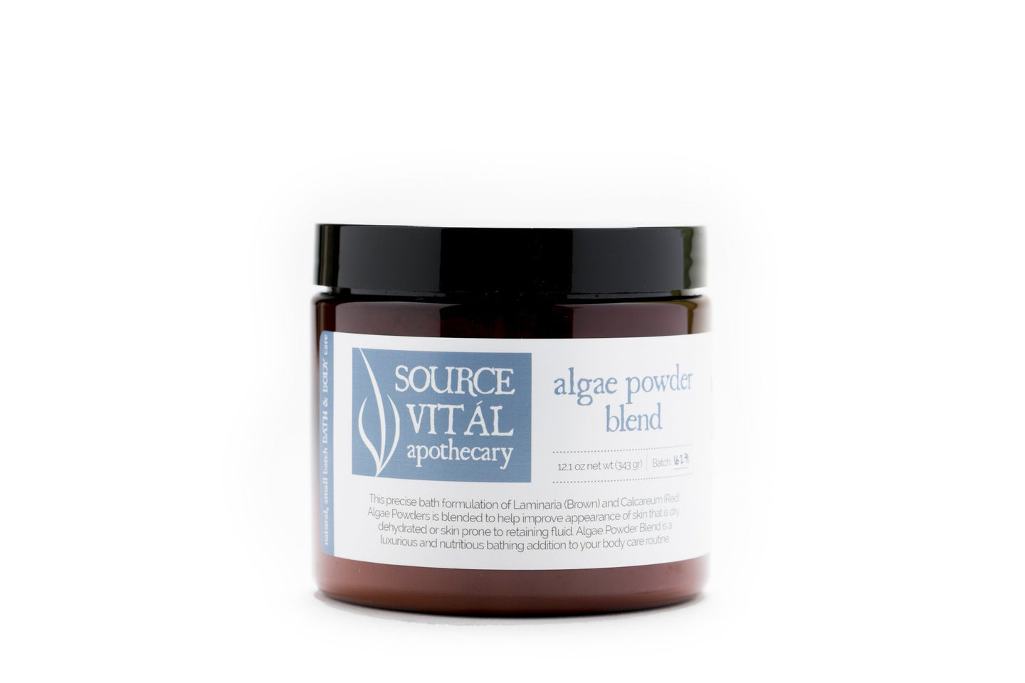 Source Vital Algae Powder Blend - Switch 2 Pure